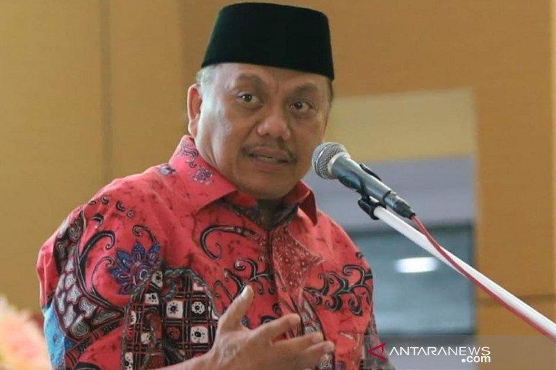 Gubernur  tegaskan tak menghalangi proses pilkada Talaud