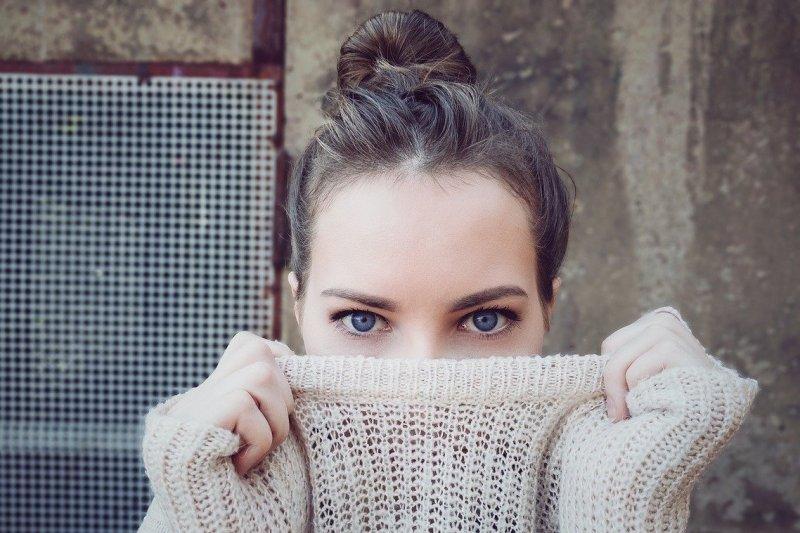 Kurang vitamin B12 dapat terdeteksi dari mata