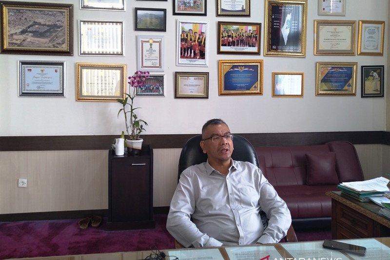 Kasus incenerator, ini penjelasan Wali Kota Payakumbuh