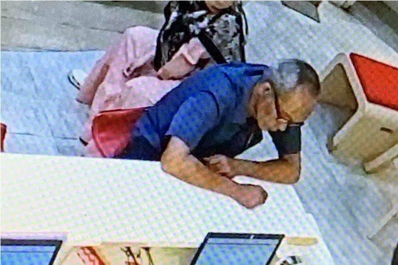 Nomor ponsel dan rekeningnya dicuri, Ilham Bintang melapor ke polisi