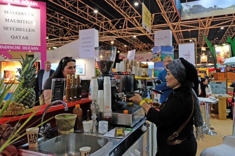 Promosi kekayaan kuliner jadi kekuatan jaring wisatawan Belanda