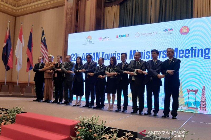 Asia Tenggara bersiap jadi destinasi wisata tunggal tujuan wisata dunia