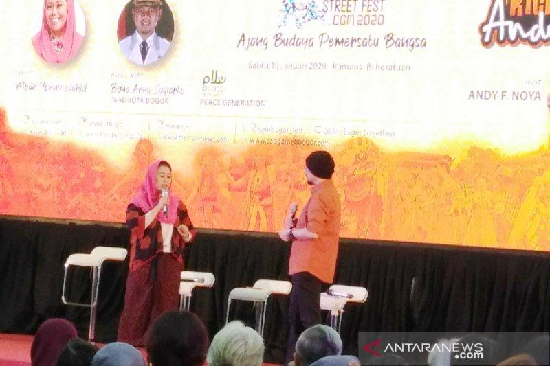 Trend radikalisme dan intoleransi cenderung meningkat di Indonesia, kata Wahid Institute