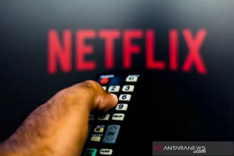 Netflix diingatkan patuh UU ITE