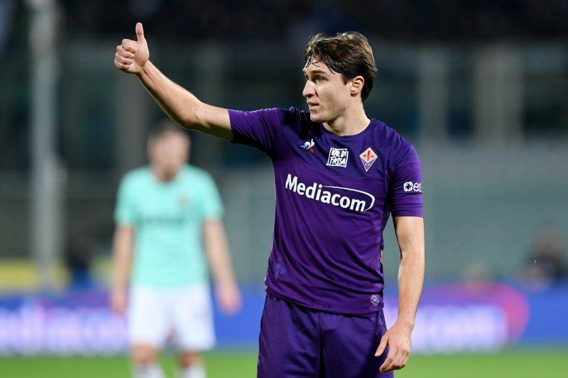 Napoli takluk 0-2 atas Fiorentina