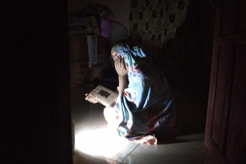 Listrik padam di separuh wilayah kerja PLN Muaralabuh Solok Selatan, penyebab masih ditelusuri