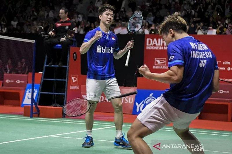 Minions bermain apik antar Indonesia ke babak final BATC 2020