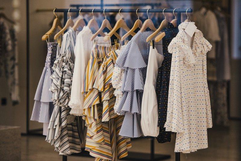 Tren fashion di fase 'new normal'