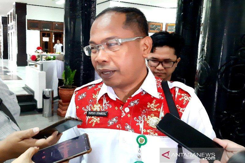 RSUD Murjani Sampit tak siap terima pasien terduga COVID-19, Kadinkes Kalteng mengaku terkejut