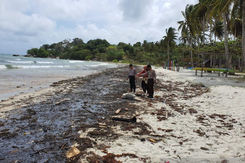 ASITA : Limbah minyak ganggu pariwisata Bintan