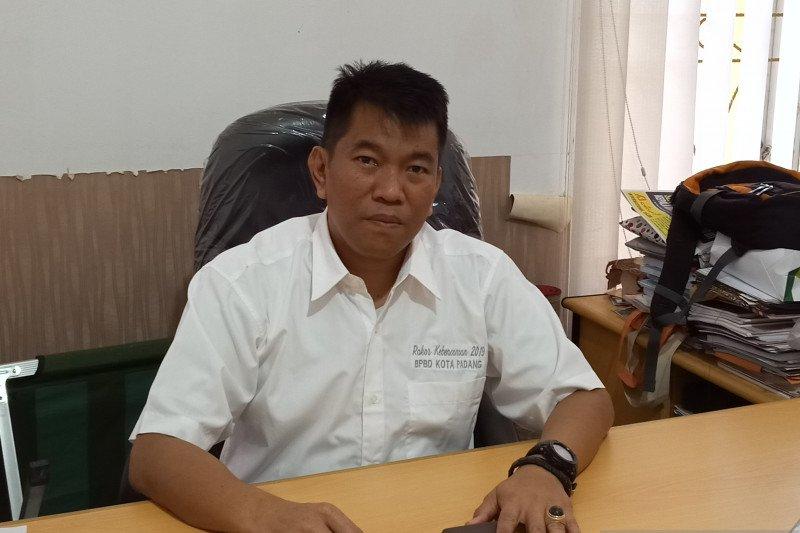 BPBD Padang lanjutkan program sekolah cerdas hadapi bencana pada 2020