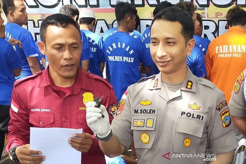 Kapolres Palu himbau orangtua tetap waspada isu penculikan anak