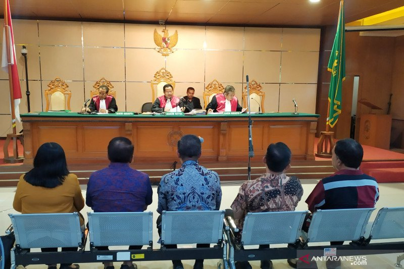 Iwa Karniwa disebut pernah menagih Rp1 miliar guna memuluskan RDTR Bekasi