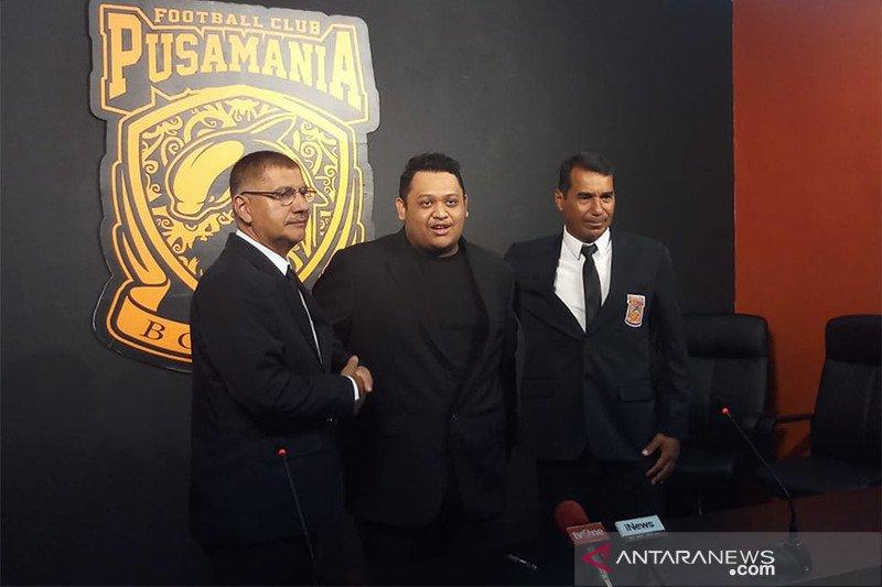 Kegagalan Borneo FC uji coba dengan klub Malaysia