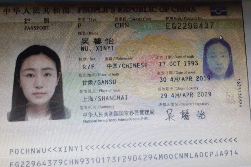 Imigrasi sebut ada indikasi WNA China tewas akibat overdosis