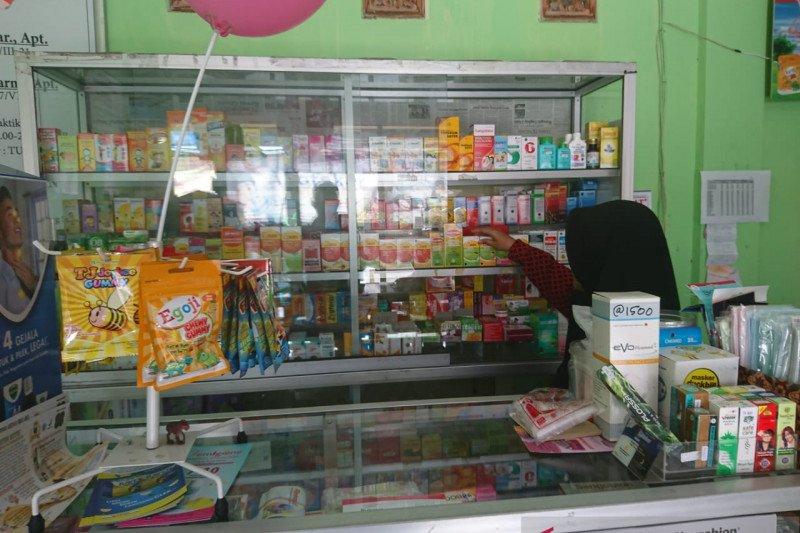 DPRD Sleman sampaikan kesulitan izin apotek ke Kemendagri dan Kemenkes