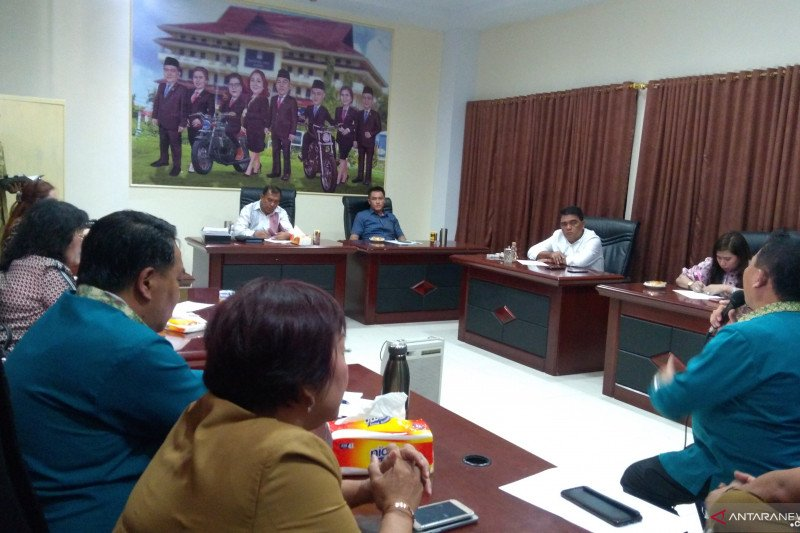 Sejumlah fakta mencuat dalam RDP Komisi III-Pemeringah-Sulenco