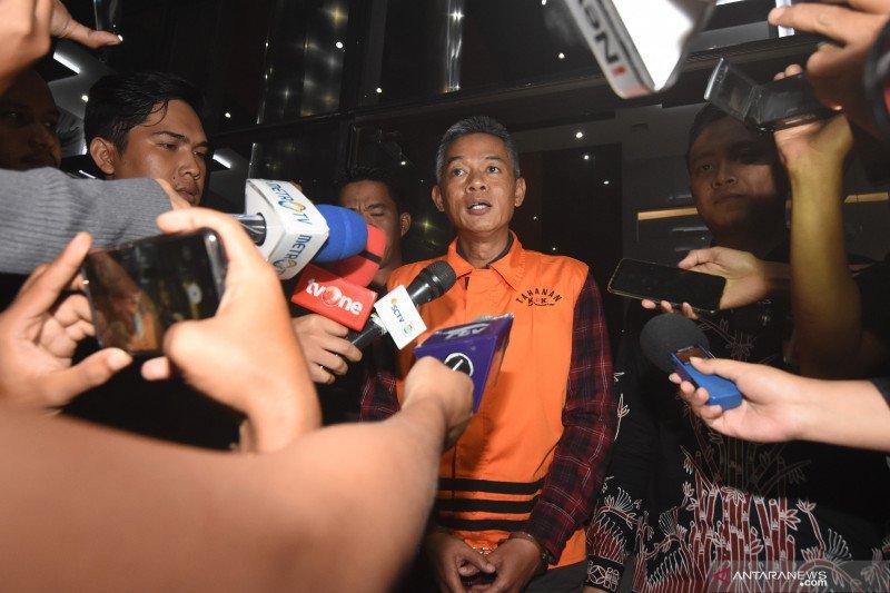 Dua pejabat KPU dipanggi KPK