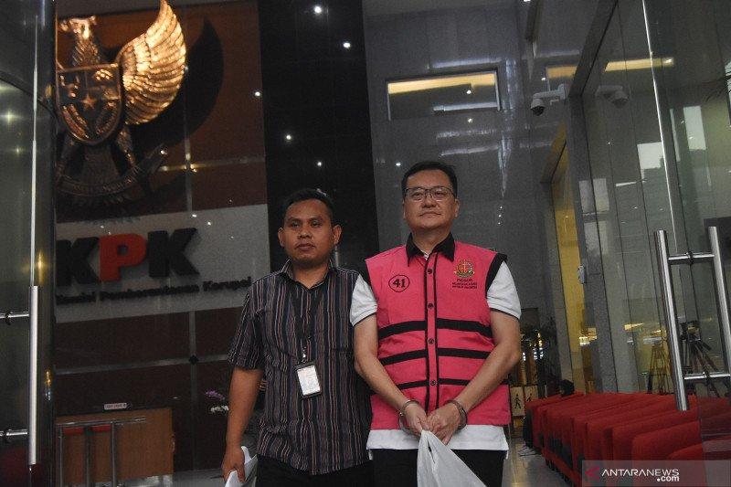 Kejagung menyita 1.400 sertifikat tanah milik tersangka kasus Jiwasraya