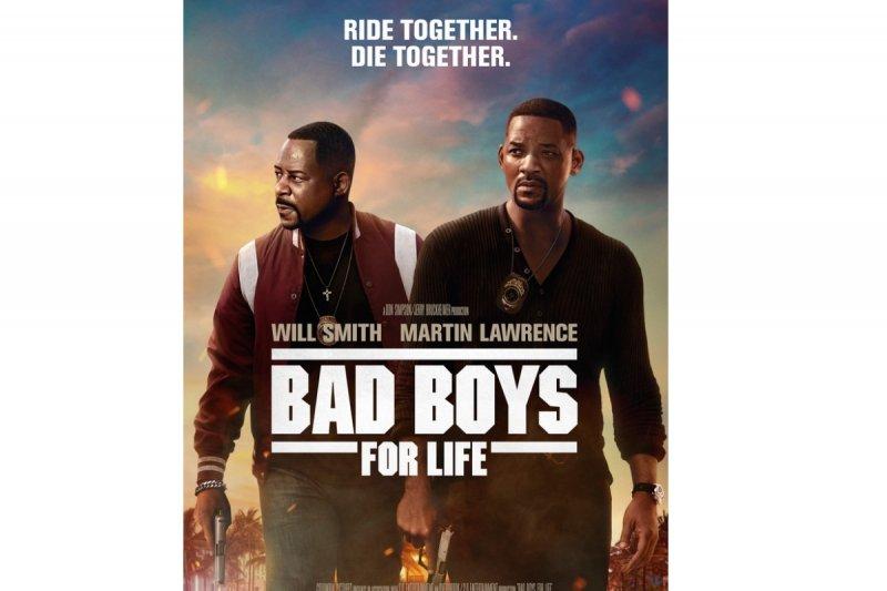 Kisah di balik 'Bad Boys for Life'
