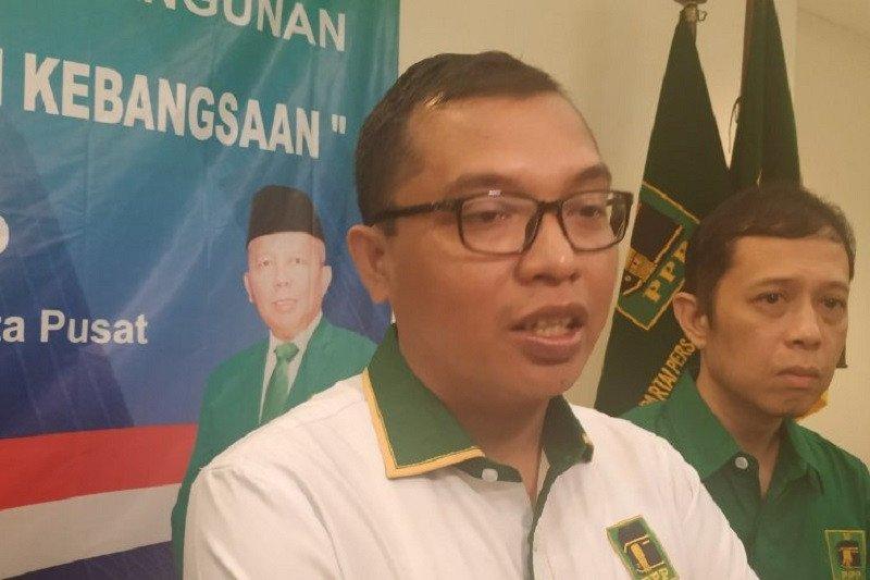 PPP keberatan terhadap kewajiban aturan produk bersertifikat halal dihapus
