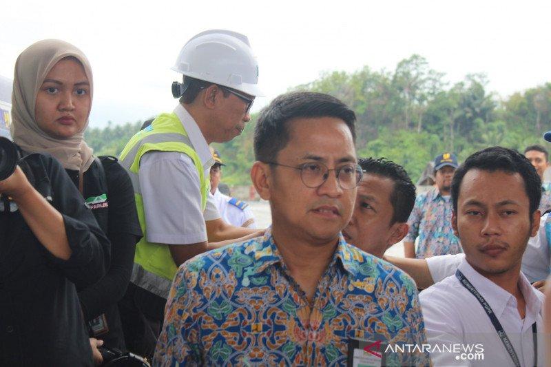 BPJN XV berharap kontraktor  penuhi standar pekerjaan