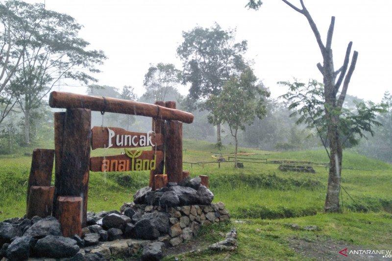 Padang Pariaman akan ajukan Puncak Anai lokasi temu karya wisata Penas Tani 2020