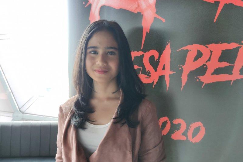 "Tissa Biani belajar Bahasa Jawa demi ""KKN: Di Desa Penari"""