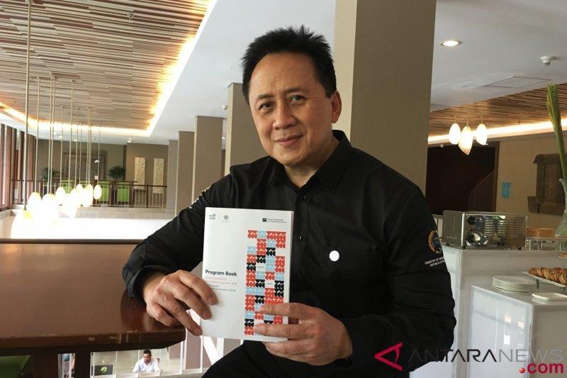 Erick Thohir: Komut baru Triawan Munaf optimis  tingkatkan citra Garuda
