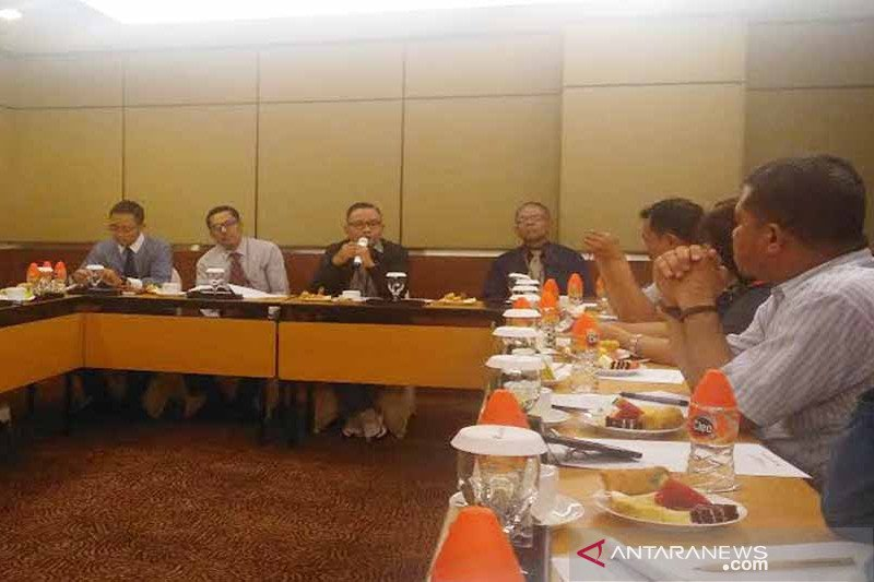 OJK masih menyidik dugaan penyimpangan Rp12 miliar di Bank Kalteng