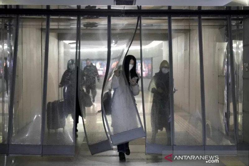 Taiwan minta warganya tidak bepergian ke Wuhan China