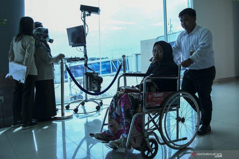 Warga Jakarta Utara Diimbau Kenali Gejala Virus Corona Antara News