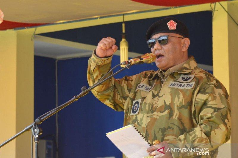 Gorontalo peringati Hari Patriotik