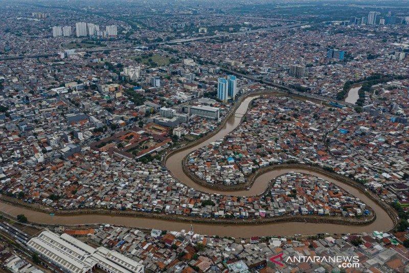 Pacu pertumbuhan ekonomi Jakarta lepas  dari ibu kota