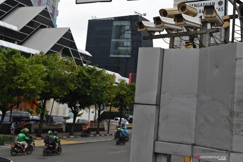 Dishub gandeng Satlantas Polresta Pekanbaru pasang kamera pengintai, ini dia lokasinya