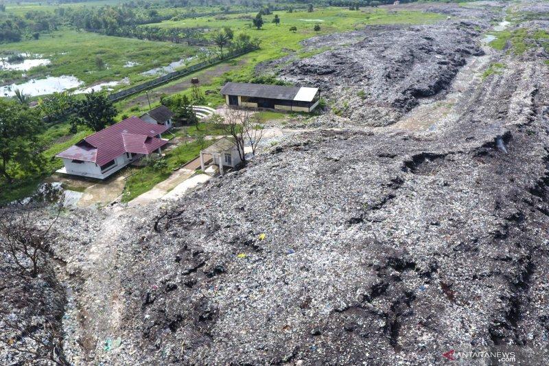 Rencana Pembangunan PLTSA Palembang