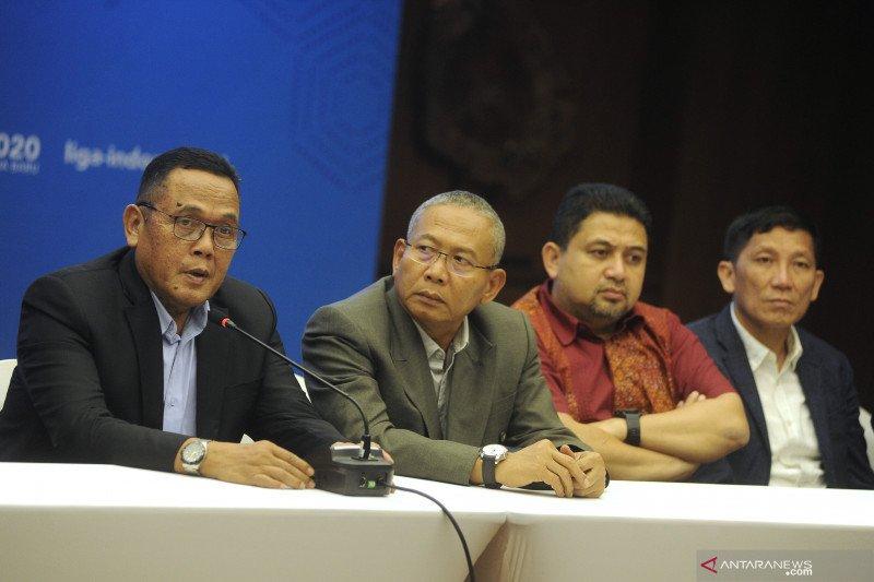 LIB komitmen jadwal Liga 1 Indonesia 2020 tak berubah-ubah
