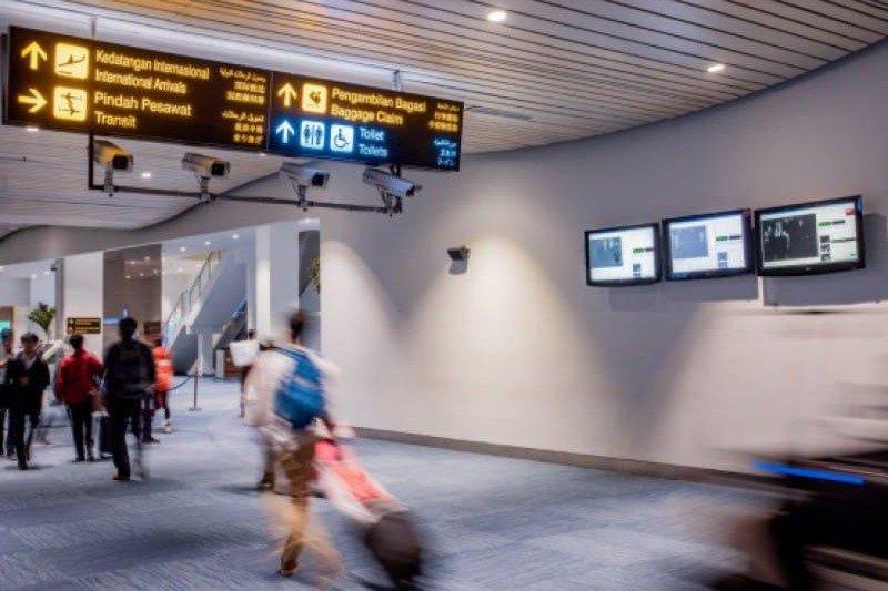 Cegah Virus Corona, Angkasa Pura II perketat pengawasan di bandara
