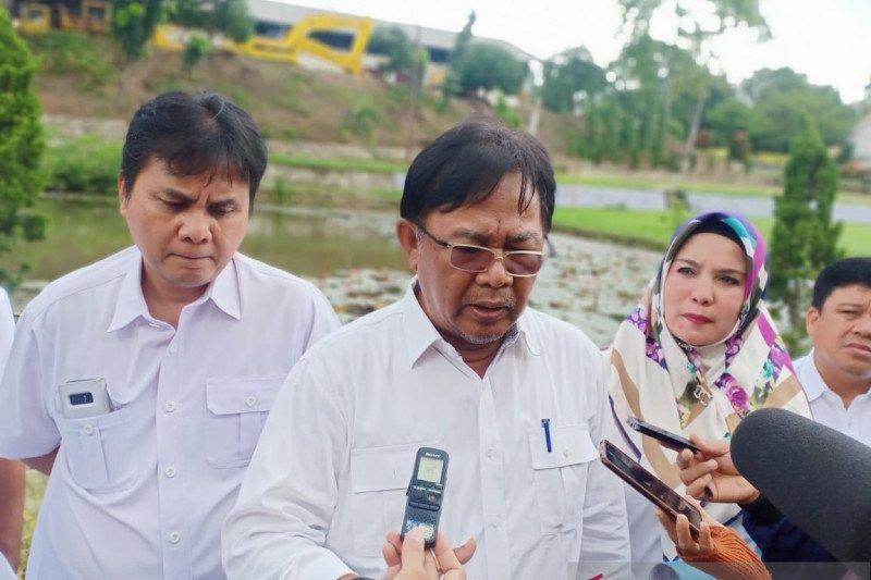 Kementerian PUPR prioritaskan  jalan rawan longsor di Sumatera Selatan