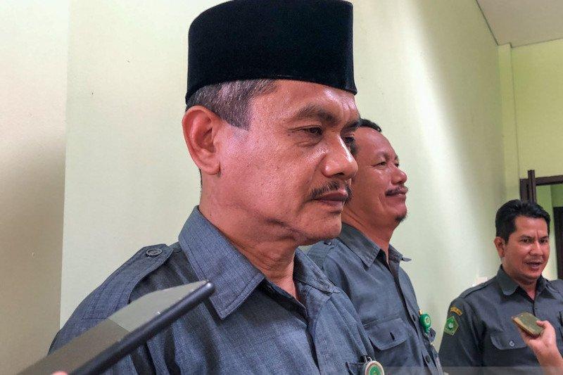 KUA Umbulharjo Yogyakarta menangani 60 konseling melalui Pusaka Sakinah