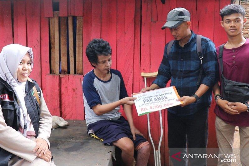 GASS kolaborasi ACT kumpulkan bantuan kemanusiaan