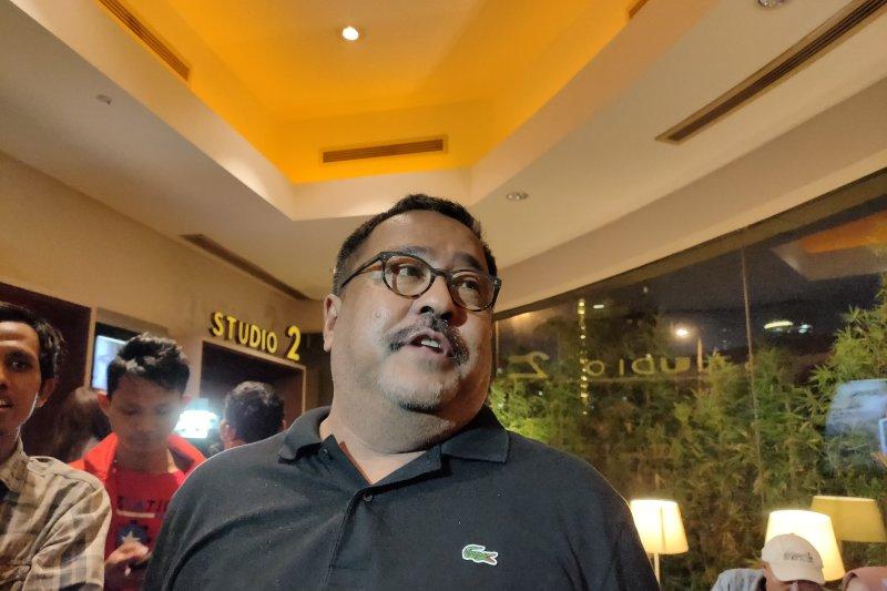 """Rano Karno sempat kesulitan menulis naskah """"Akhir Kisah Cinta Si Doel"""""""