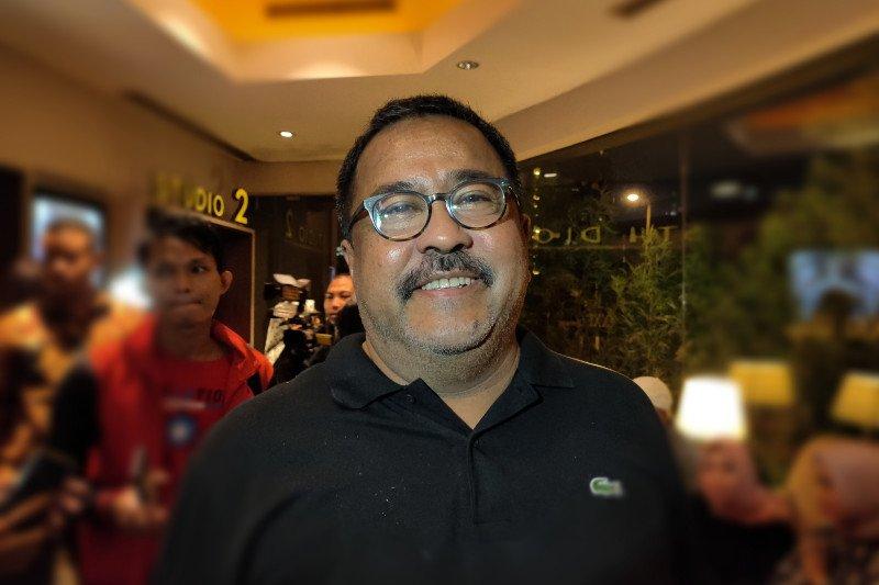 "Usai ""Si Doel the Movie"", Rano Karno bakal fokus di DPR"