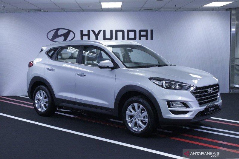 Penjualan Hyundai pada Mei anjlok hingga 39 persen