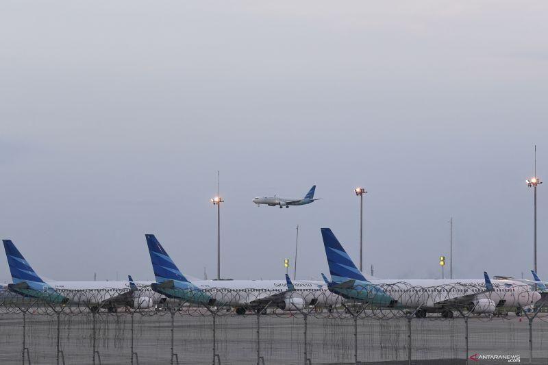 """Erick: Sistem """"Open Sky"""" akan diterapkan di bandara tertentu"""