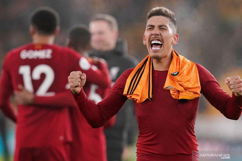 Hadapi Atletico, Liverpool copot embel-embel juara bertahan