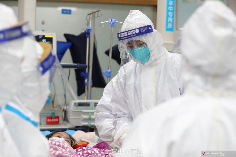 Kasus Virus Corona ditemukan di Malaysia