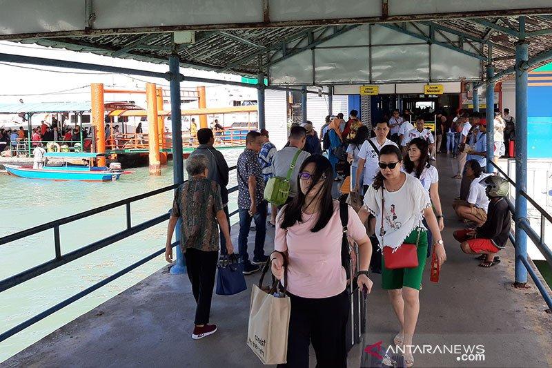 Empat turis asal Wuhan, China di Bintan dinyatakan tidak terinfeksi virus corona