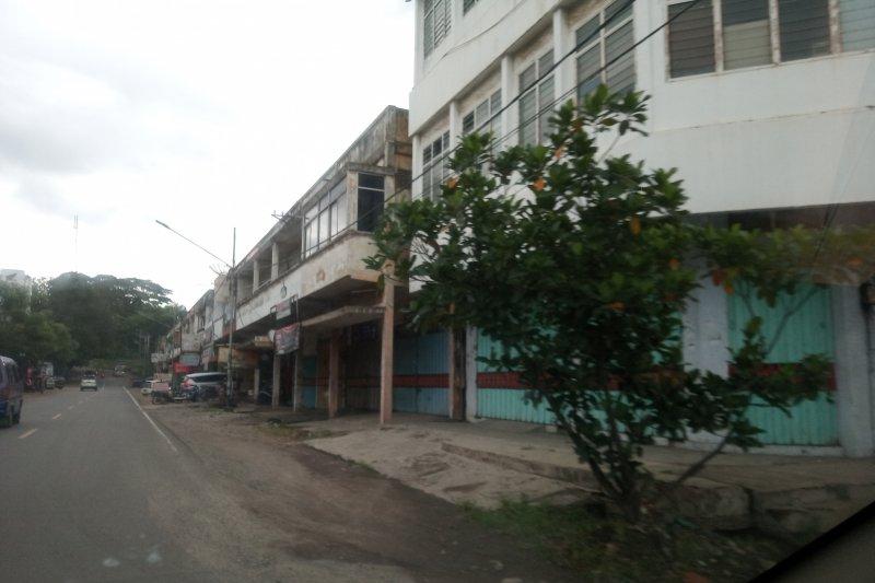Rayakan Imlek, sebagian besar pertokoan di Bandarlampung tutup