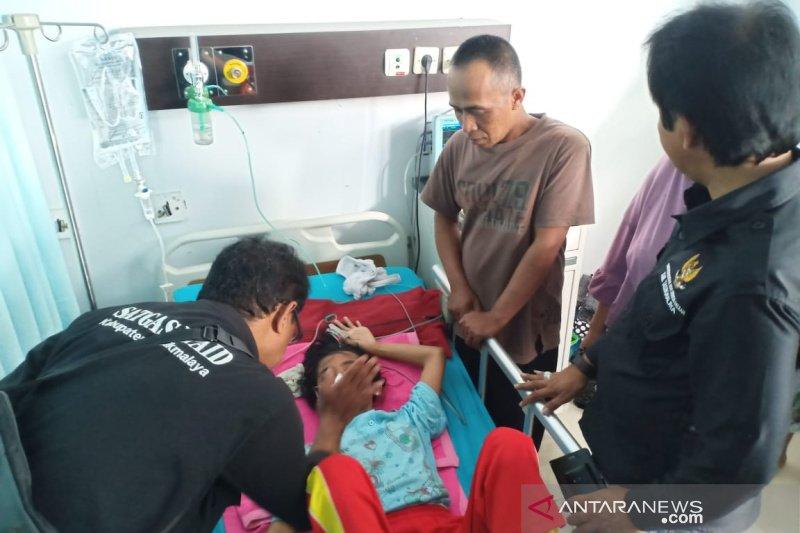 Polisi selidiki miras oplosan yang menyebabkan korban jiwa di Tasikmalaya